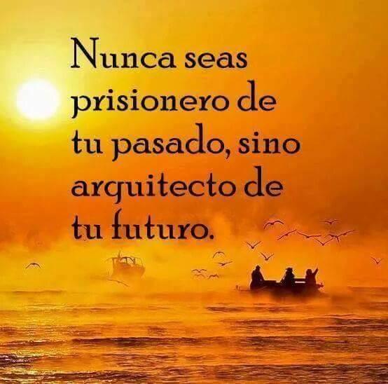 Nunca Seas Prisionero De Tu Pasado