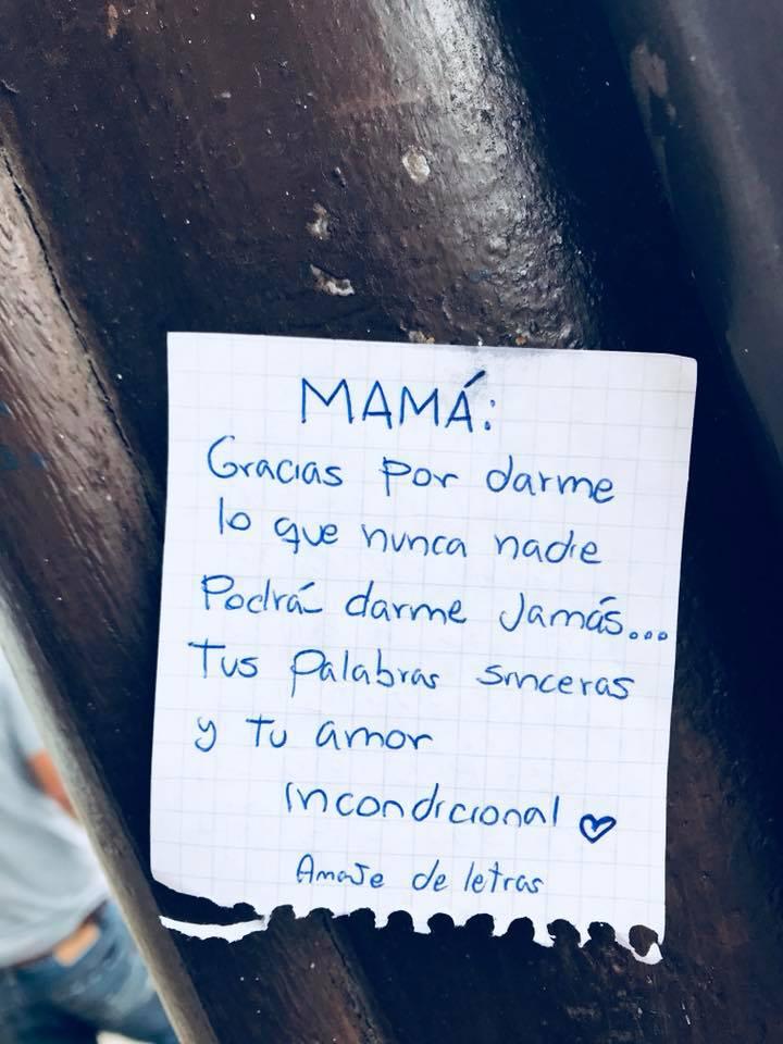 Mama Gracias Por Darme Tu Amor Frases Pw