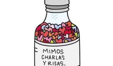 La mejor medicina no se vende en farmacias