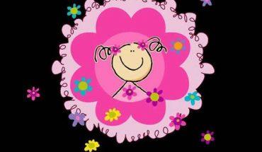 Buenos Días! Hoy es buen día para sonreír!