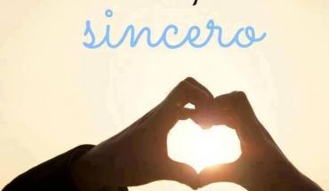 El amor no tiene que ser perfecto soto tiene que ser sincero