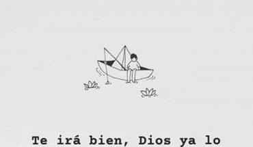 Te irá bien, Dios ya lo dijo, y Él no miente.